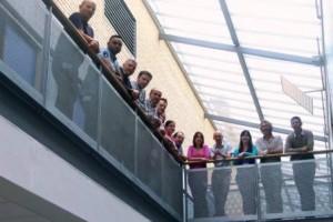 cser group photo balcony2