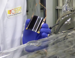 Thin Film Solar Cell