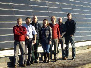 CSER SPARC II team
